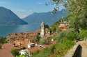 Small Group Tour: Lake Como and Brunate Tour from Milan by Train