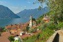 Tour en grupos pequeños: recorrido por el lago de Como y Brunate desde Milán en tren