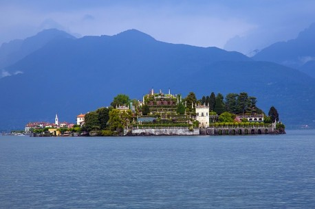 Lake Maggiore and Borromean Islands