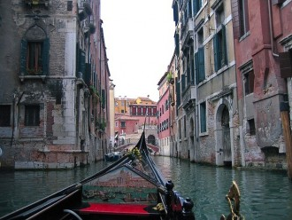 Private Gondola Ride 30 Minutes with Assistance