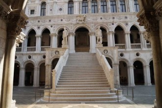 Ducal Venice Walking Tour Of Venice + Doge's Palace (skip The Line) + Ticket To Old Royal Palace