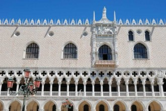 Doge's Palace + Entrance Ticket To Old Royal Palace