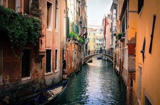 Walking Tour Of Venice