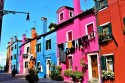 Excursion To The Islands (Murano, Burano and Torcello)