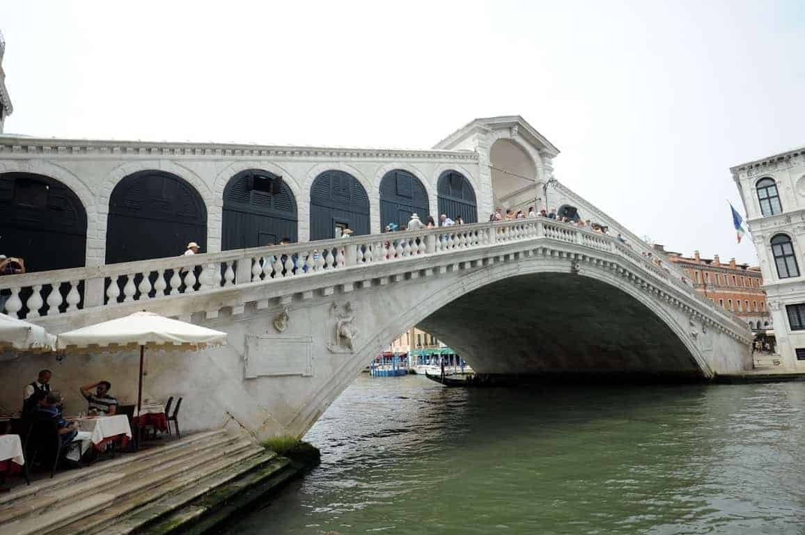 Grand Canal Tour: Self Guided Tour
