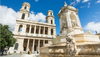 French Revolution Walking Guided Tour in Paris