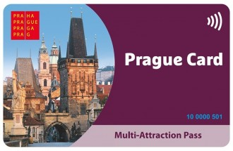Prague Card 4 Days