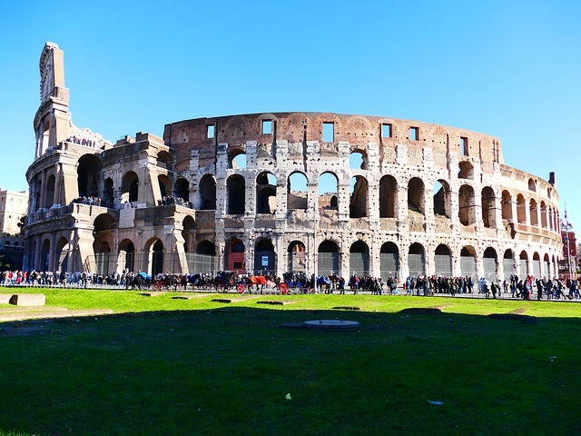 Rome City Sightseeing Tour - Ticket 48 hours