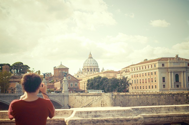 Roma City Sightseeing Tour - Biglietto 48h