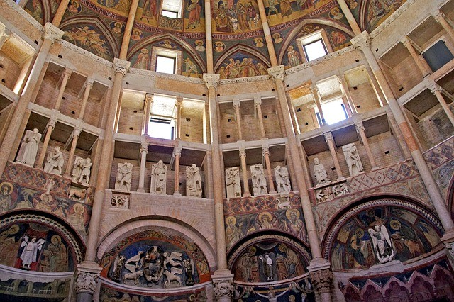 Parma City Tour with Private Guide available 3 hours