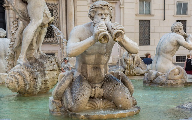 City Tour of Roma Barocca with Private Guide available 3 hours