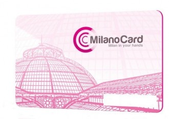 Milano Card - 72 hours