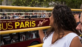 1-Day Big Bus Pass and Ticket to the Musée d'Orsay