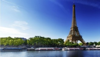 Skip the Line Eiffel Tower Ticket with Audio Guide