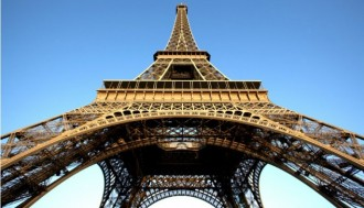 Skip the Line Eiffel Tower Summit Ticket with Audio Guide