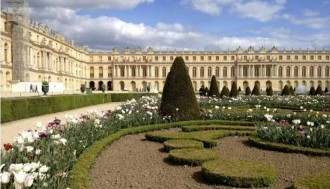 Skip-the-line Audio Guided Tour of the Palace of Versailles