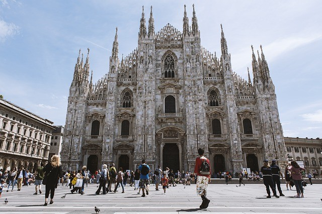 Milan City Tour with Private Guide available 6 hours