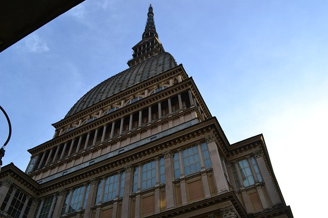 Turin City Tour with Private Guide available 3 hours