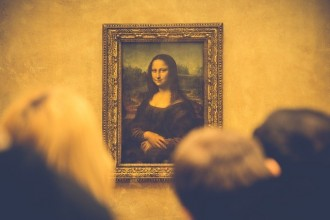 Skip-the-line: Visit of the Louvre with Audioguide