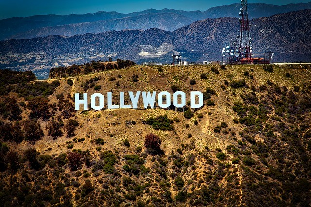 Los Angeles and Hollywood City Sightseeing