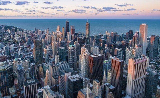 Chicago City Sightseeing