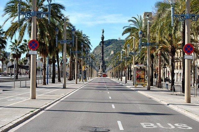 Barcelona Bus Turistic City Sightseeing