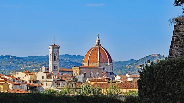 Florence City Sightseeing and Public Transport 48hr