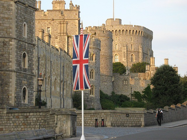 Original Windsor Sightseeing Tour