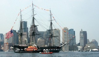 Tour di 1 giorno a Boston e Freedom Trail da New York