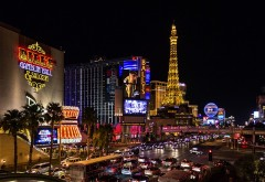 2 Days tour to Las Vegas and Hoover Dam from Los Angeles