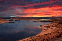 4 Days Tour to Las Vegas, Grand Canyon, Lake Powell, Bryce Canyon and Zion Park from Los Angeles