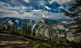 4 Days Tour to Yosemite Park, Las Vegas and Hoover Dam from San Francisco