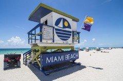 Miami y el explorador de llaves pasan 3 opciones