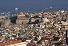 "Private Tour of Naples ""Museums and Traditions"""