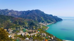 Amalfi Coast delights from Naples - Full Day