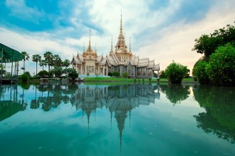 Northern Thailand Private Tour The Golden Triangle 5 Days / 4 Nights