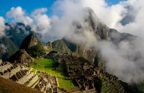 Travel Guides South America