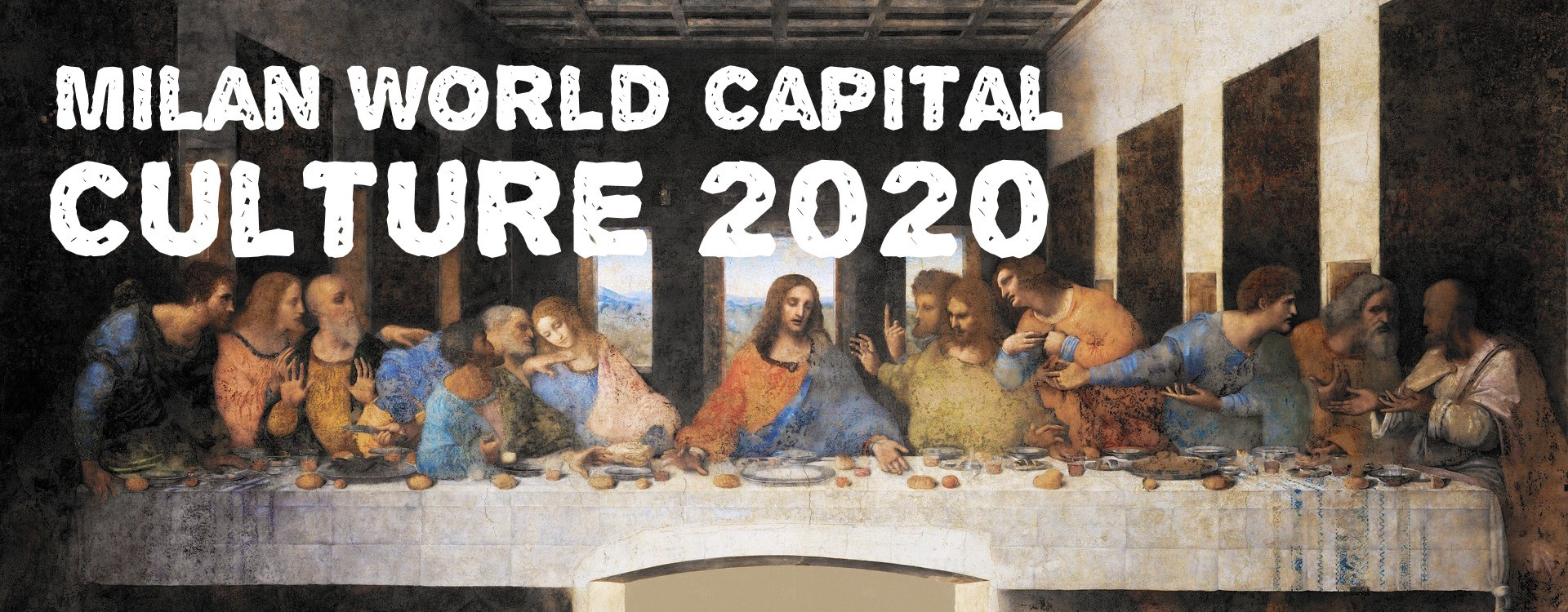 Milan World Capital of Culture 2020