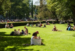 HELSINKI, AN IDEAL CITY FOR A WEEKEND